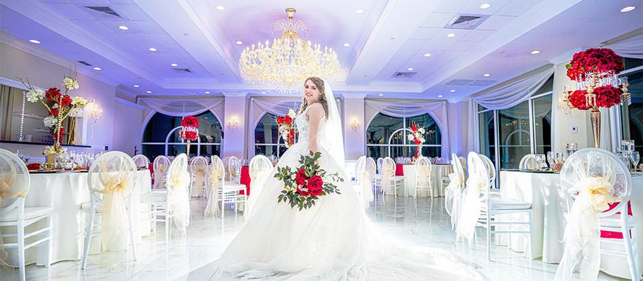 A Few Wedding Traditions