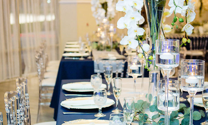 Tips for Wedding Catering