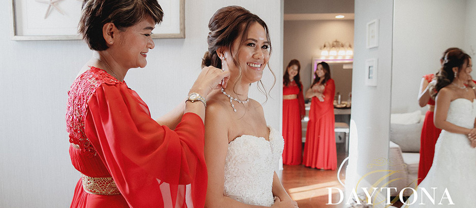 Planning Your Wedding Makeup