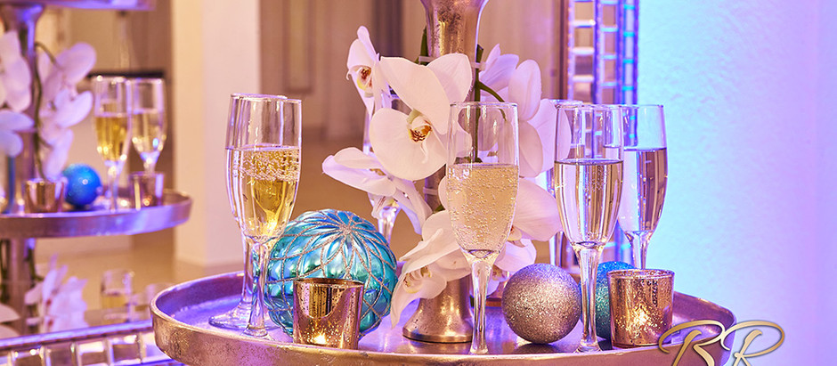 Cocktail Hour at Your Wedding Venue