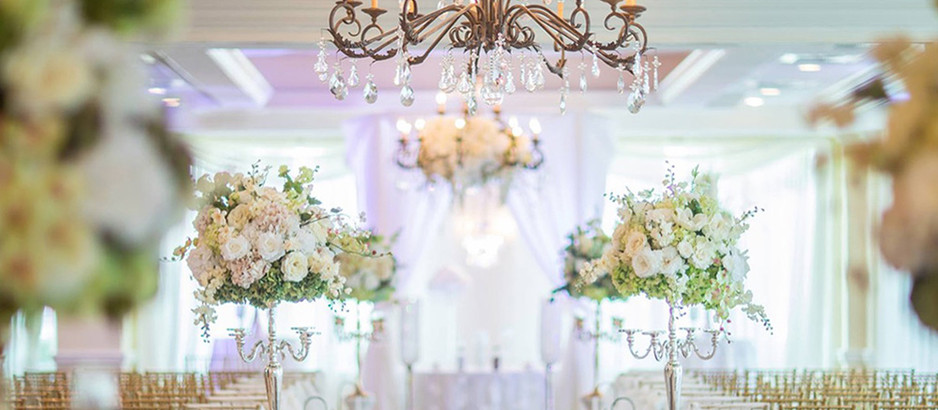 Planning a Wedding on Whose Budget?