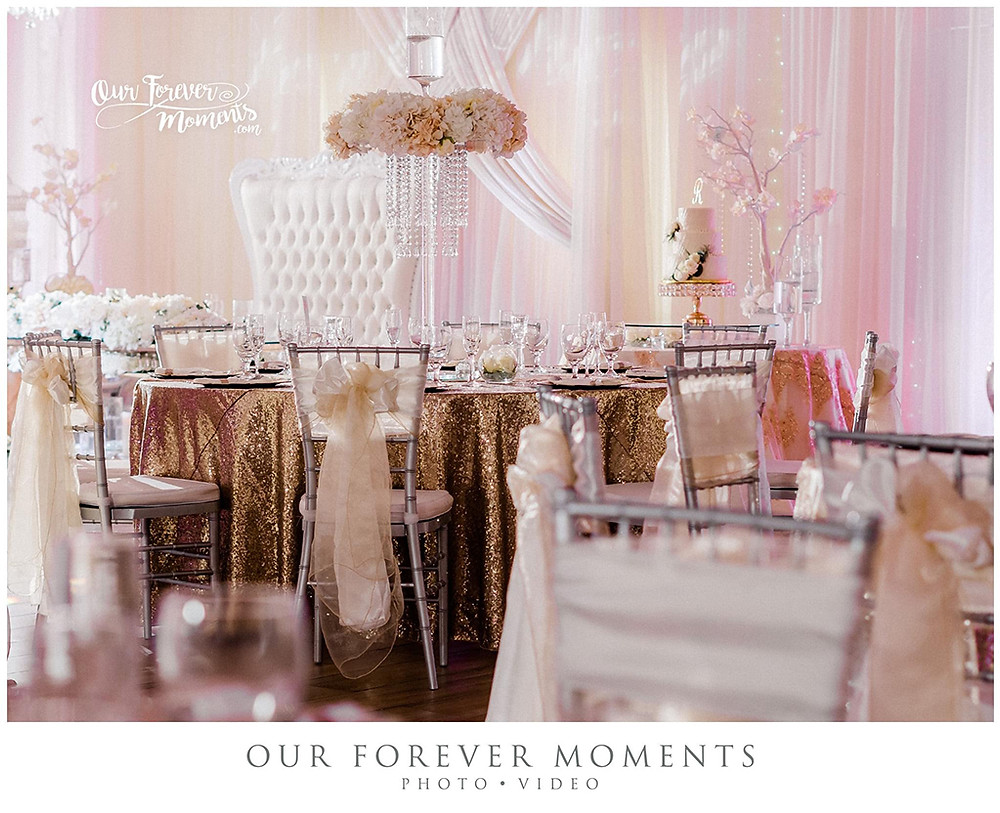 Wedding Planning at Crystal Ballroom Ocala