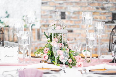 Wedding Designers and Planners