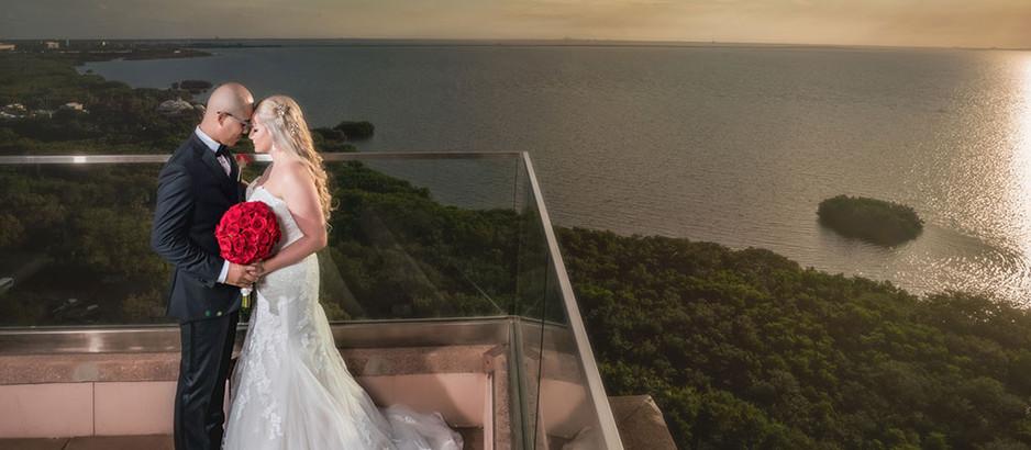 Weddings in Clearwater