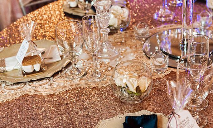 Your Wedding Centerpieces