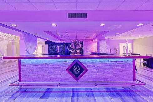 Crystal Ballroom Rock Hill Wedding Venue