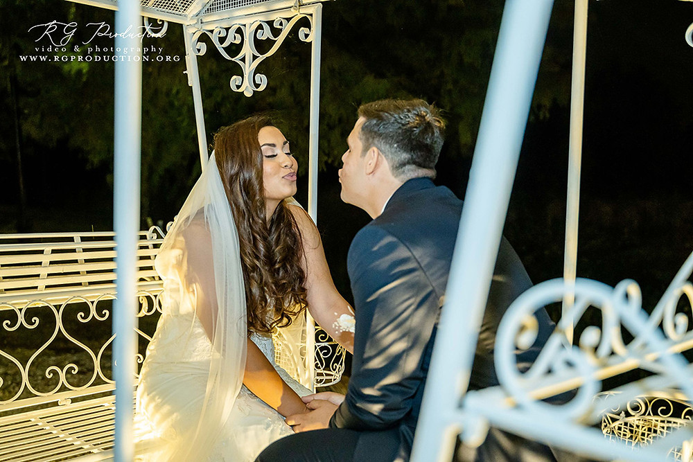 Weddings at Crystal Ballroom Clearwater