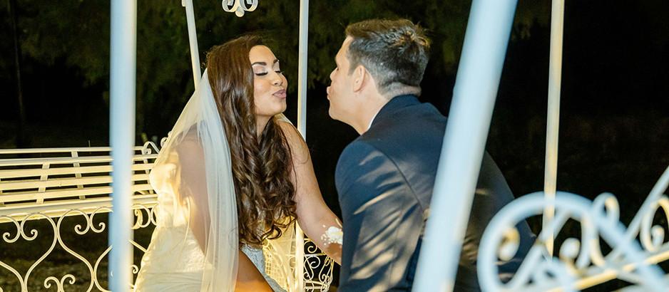 Experiencing Wedding Jitters?