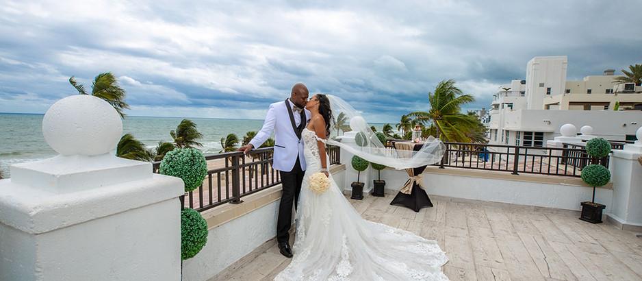 Tips for a Destination Beach Wedding