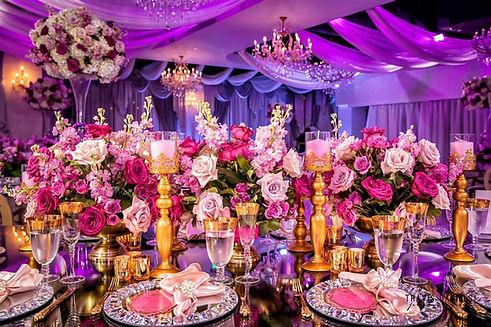 Crystal Ballroom Wedding Venue Fort Lauderdale