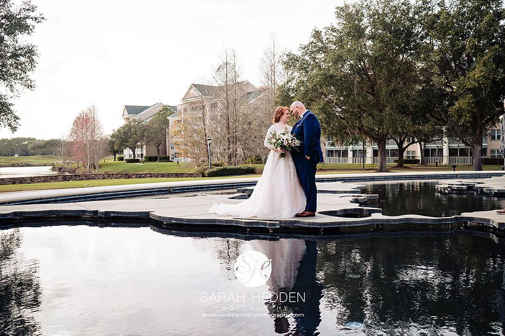Wedding Planning at Crystal Ballroom Saint Augustine