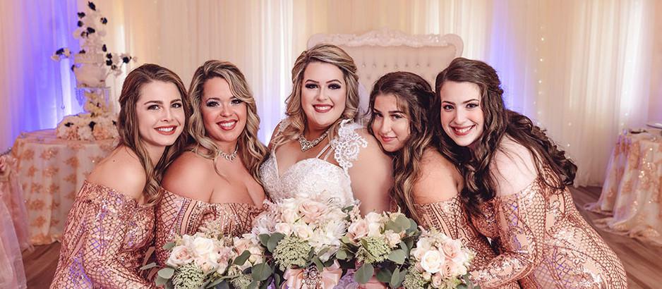 Planning with a Wedding Checklist