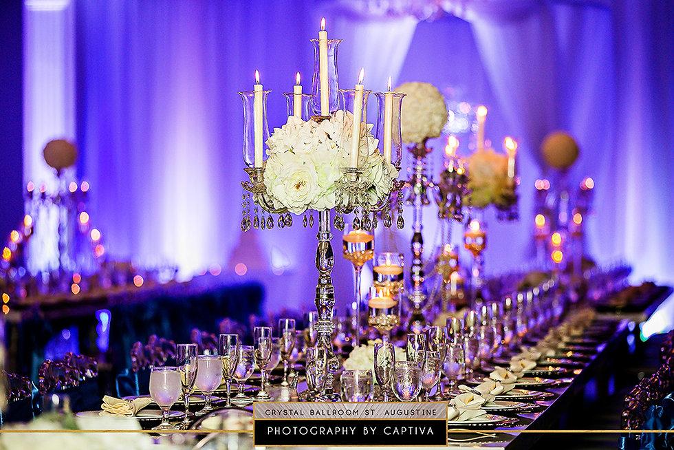 Crystal Ballroom Banquet Hall