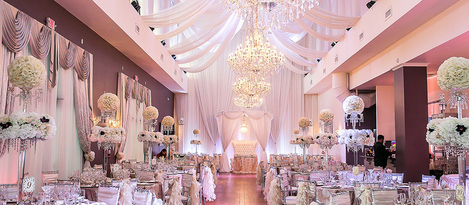 Tips for a Friday or Sunday Wedding