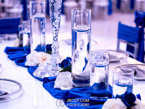 Finding Your Wedding Catering Style