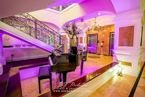 Elegant Wedding Venue