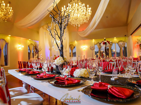 Why Your Wedding Caterer is so Important