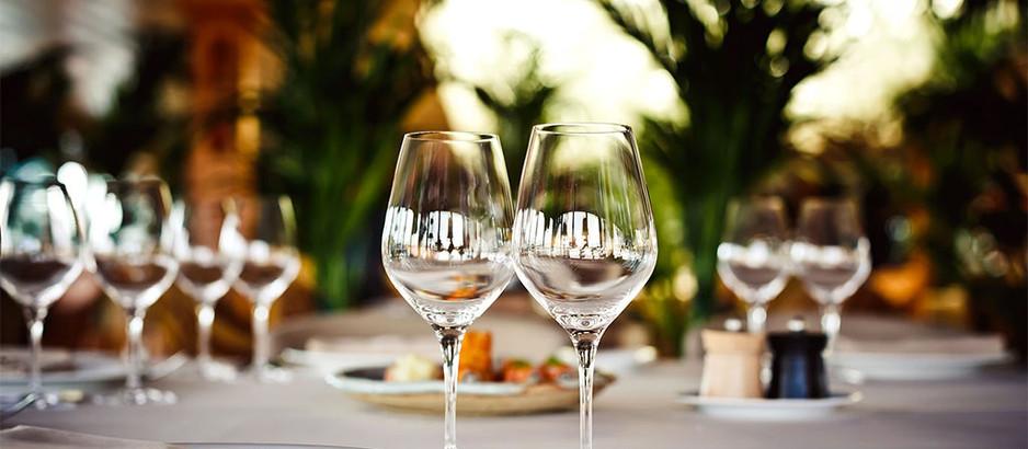Tips for Choosing a Wedding Venue