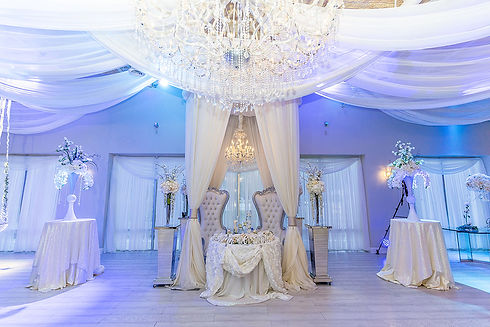 Wedding Photography at Crystal Ballroom Clearwater