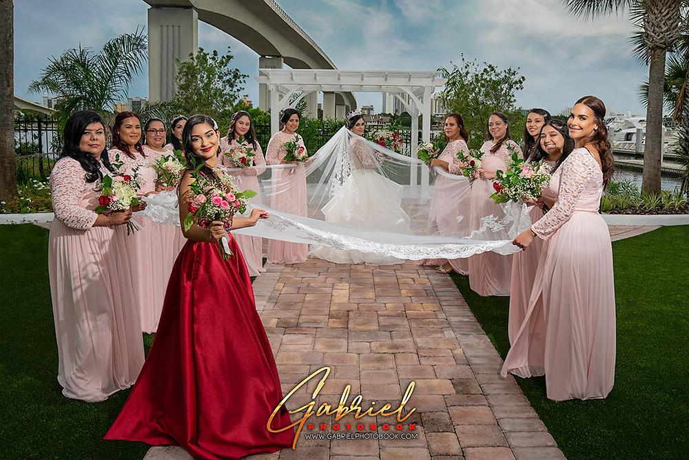 Create a Wedding Guest List at Crystal Ballroom