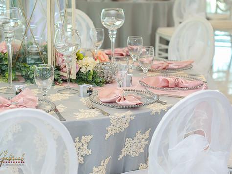Creating the Wedding Budget