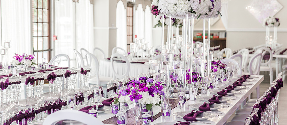 Wedding Planner: the cost and function