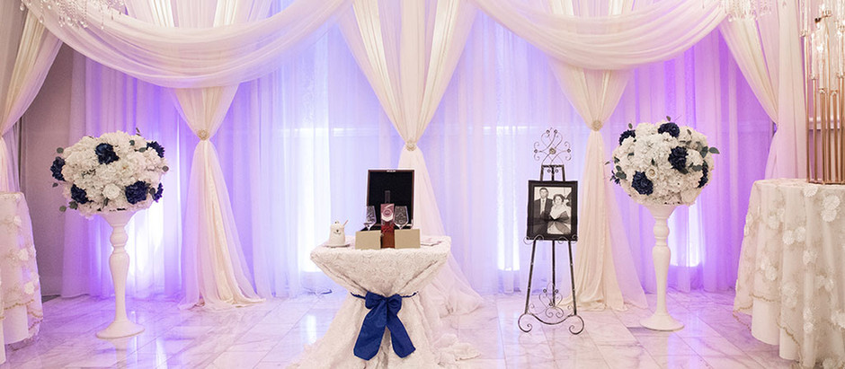 Affordable St. Augustine Wedding Venues