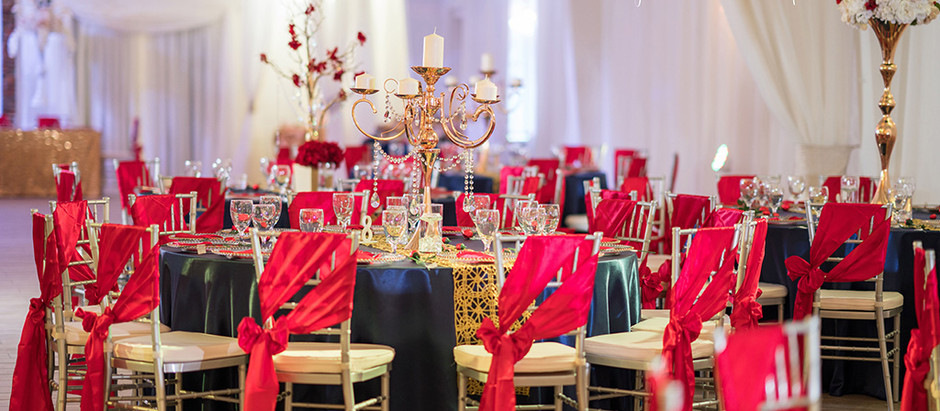 5 Tips to Selecting the Best Wedding Reception Location in Florida