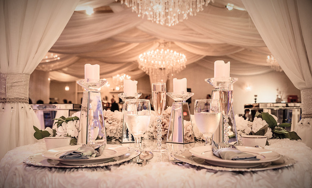 Crystal Ballroom Clearwater Beach Wedding