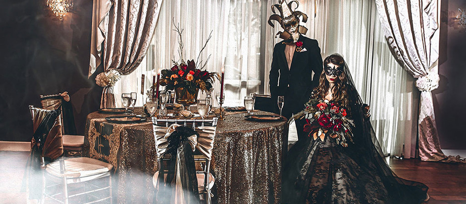 Tips and Ideas for Wedding Themes