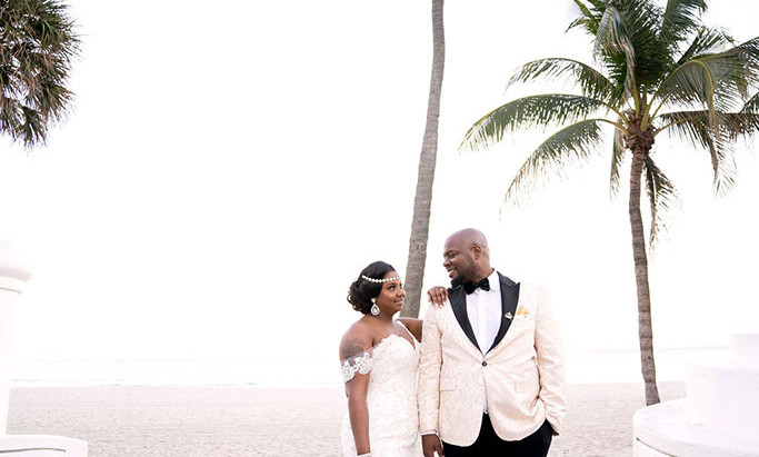 Best Destination Wedding in South Florida