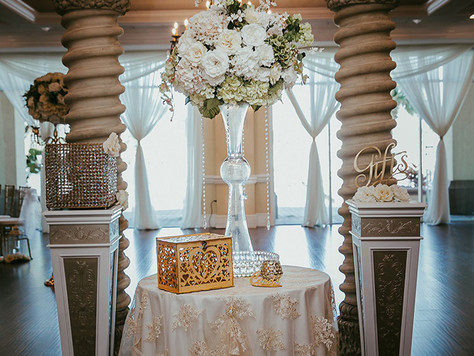 Things You Should Know About Your Wedding Flowers