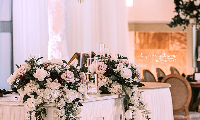 Build a Team at Your Wedding Venue