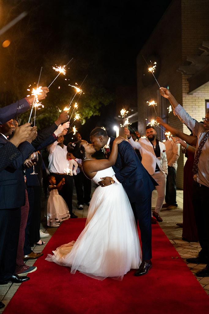 Wedding Vennue