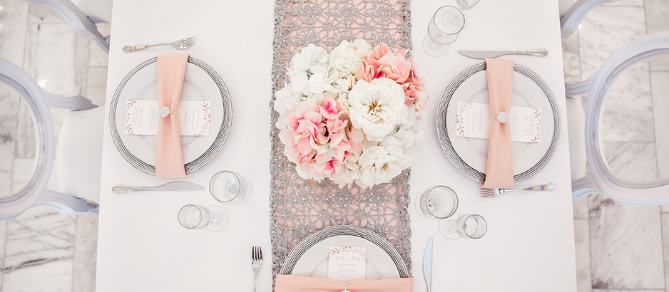 Day of Event Coordinator at Your Wedding Venue