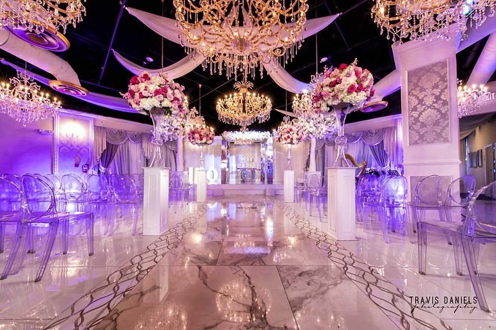 Crystal Ballroom BeachPlace
