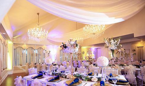 Professional Wedding Designer