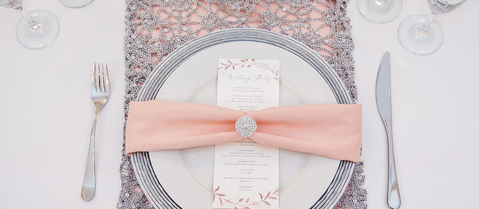 Wedding Checklist for a Fairy Tale