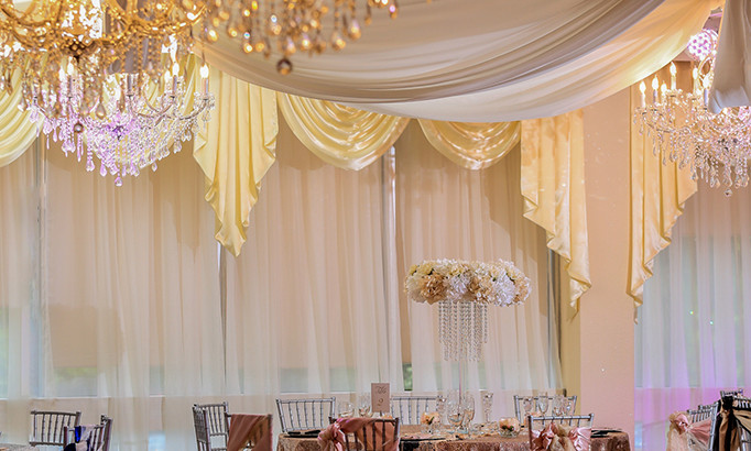 Things to Ask Your Wedding Venue