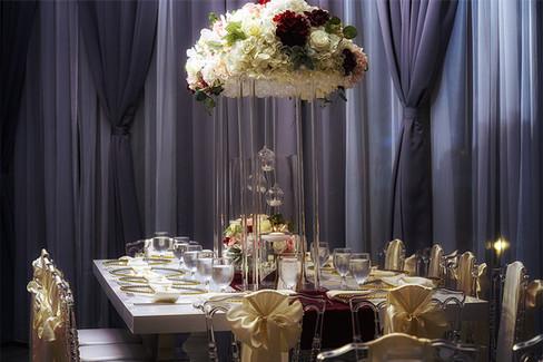Saint Augustine Wedding Venue