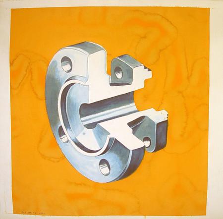 MachineryWatercolorOrange.JPG