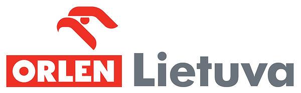 Orlen Lietuva Logo Large