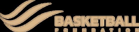 basketball foundation logo gold stamp.pn