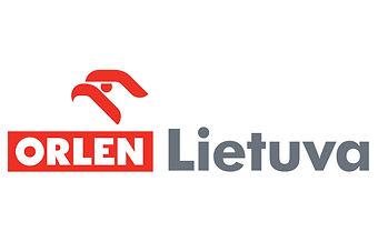 Orlen Lietuva Logo