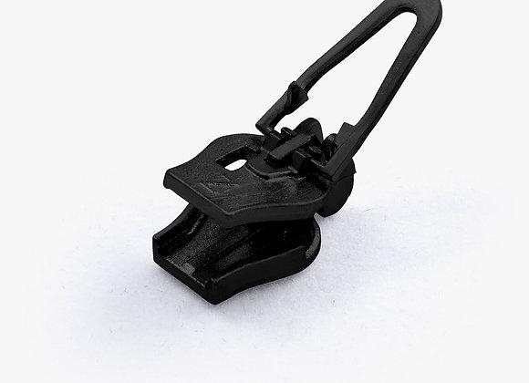 L Normal Metal Zipper (5A)
