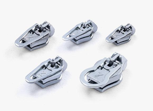 Multipack Narrow Zippers