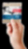 Werbeartikel Snack-Tüte Nuss-Mix Messegeschenk Kundenbeispiel für Logodruck