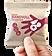 Naschfreunde Gute Handvoll Mini Giveaway Obstkracher