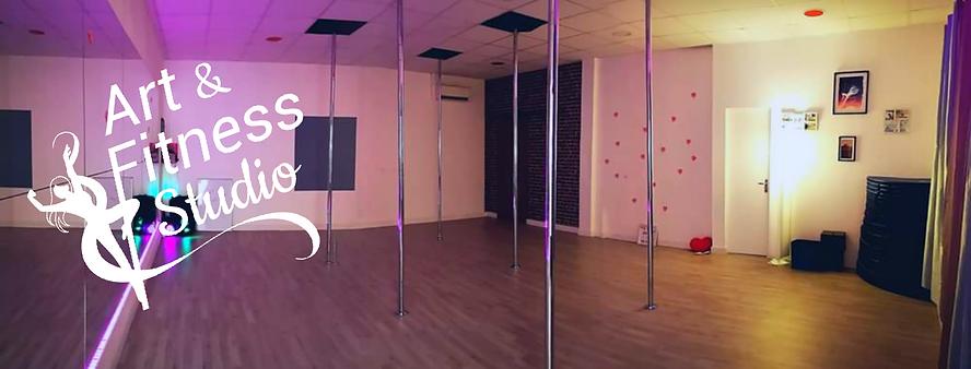 Pole Dance, Danse, école de danse