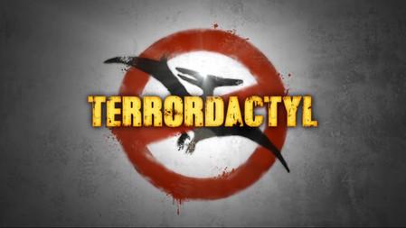 TERRORDACTYL I 2016